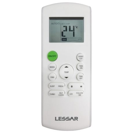Lessar Cool+ LS- H24KPA2A
