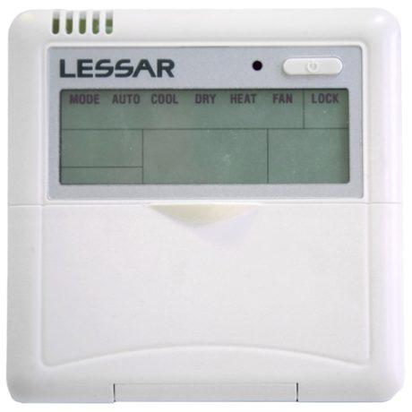 Lessar LS-HE55DOA4/LU-HE55UMA4