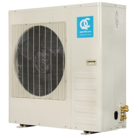 Quattroclima QV-I36CE / QN-I36UE