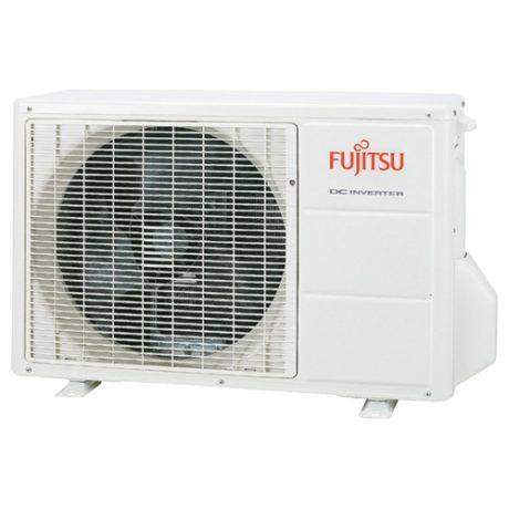 Fujitsu Airflow Nordic 12 ASYG12LMCB