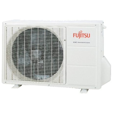 Fujitsu Deluxe Slide 09 ASYG09LTCA