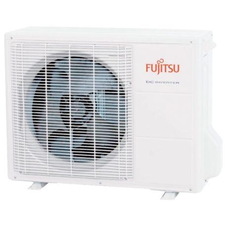 Fujitsu Deluxe Slide 12 ASYG12LTCA