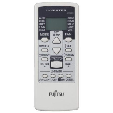 Fujitsu Classic Euro 12 ASYG12LLCD