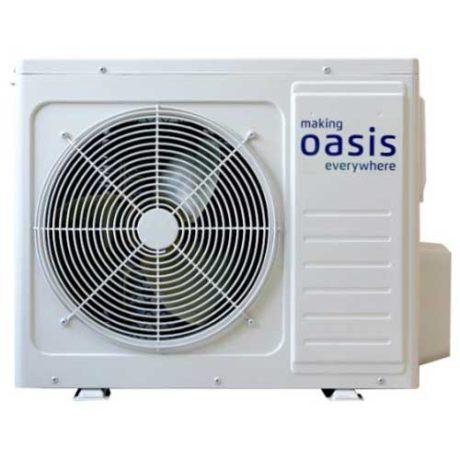 Oasis CL-24 Comfort series