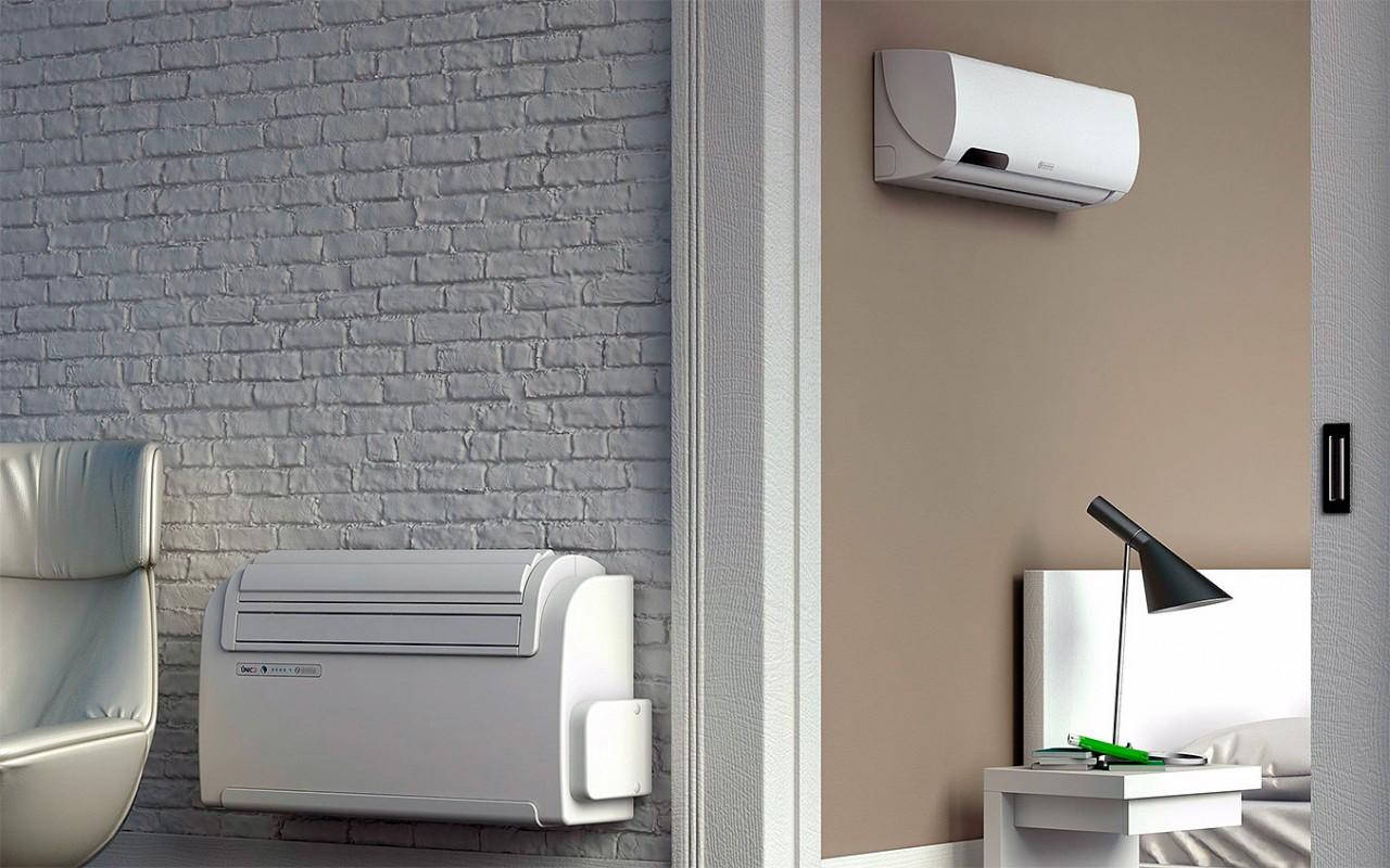 сплит система - Сплит-системы для квартиры и дома