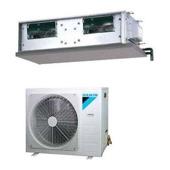 Daikin FDMQN25CXV / RYN25CXV