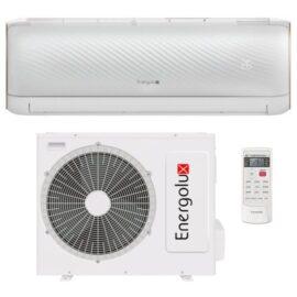 Energolux SAS09D1-A / SAU09D1-A