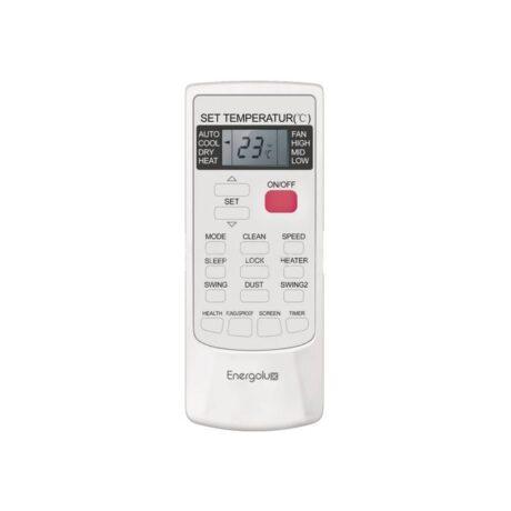 Energolux SAS24D1-A / SAU24D1-A