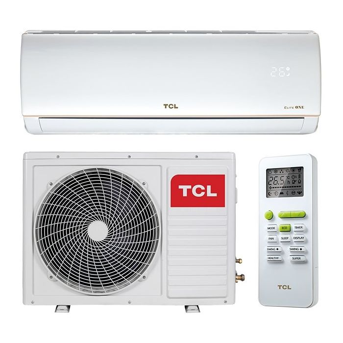 TCL TAC-12HRA/E1