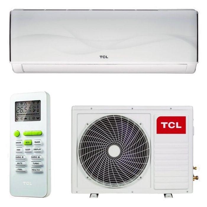 TCL TAC-24CHSA/XA31
