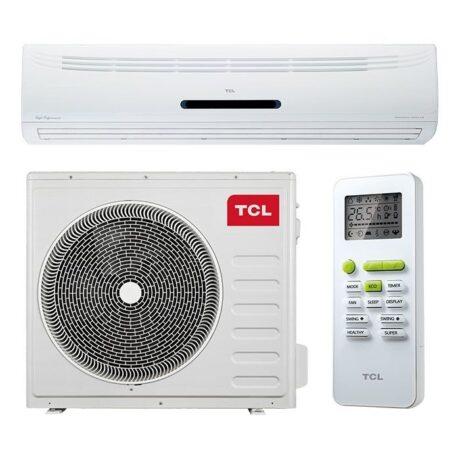 TCL TAC-36HRA/WE
